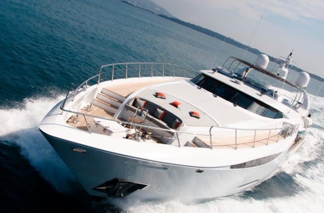 M/Y Gems Yacht #8
