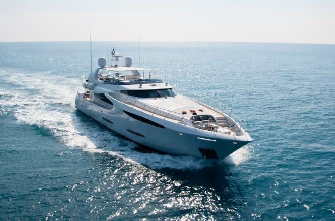 M/Y Gems Yacht #2