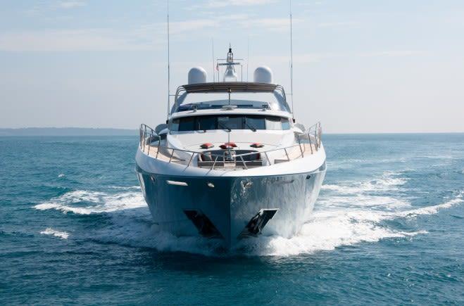 M/Y Gems Yacht #4