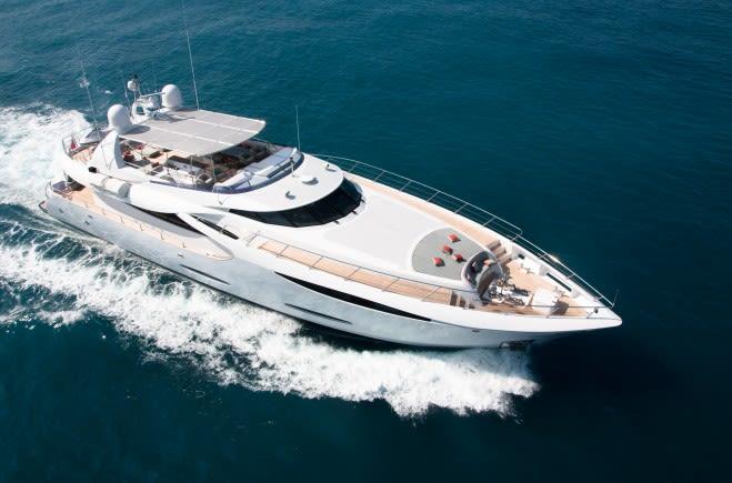 M/Y Gems Yacht #3
