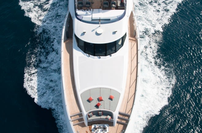 M/Y Gems Yacht #5