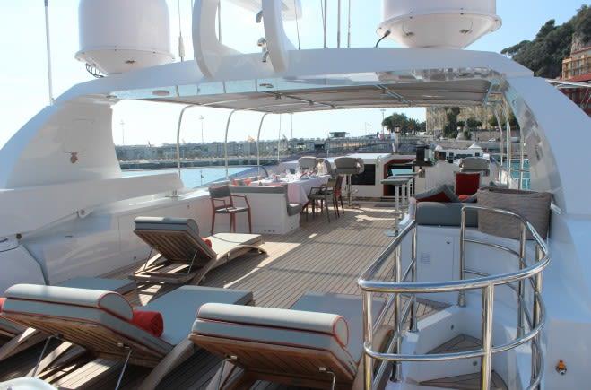M/Y Gems Yacht #9