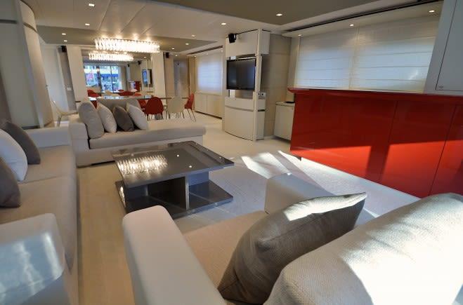 M/Y Gems Yacht #10