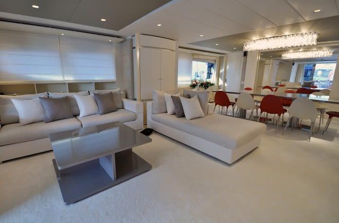 M/Y Gems Yacht #11