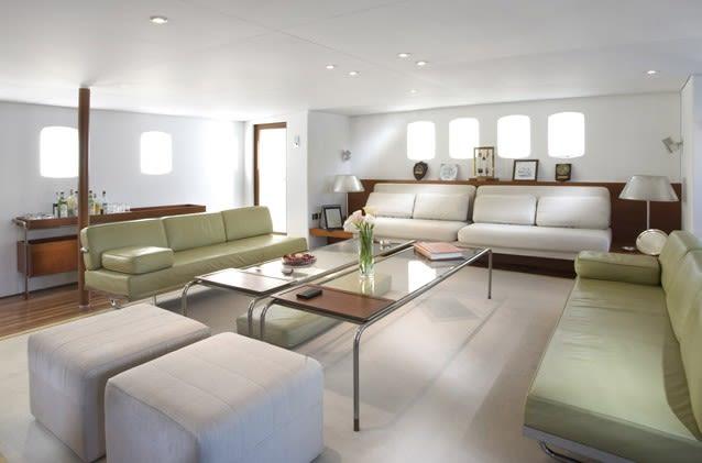 M/Y Dionea Yacht #4
