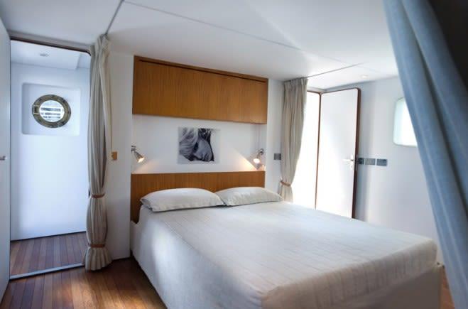 M/Y Dionea Yacht #6