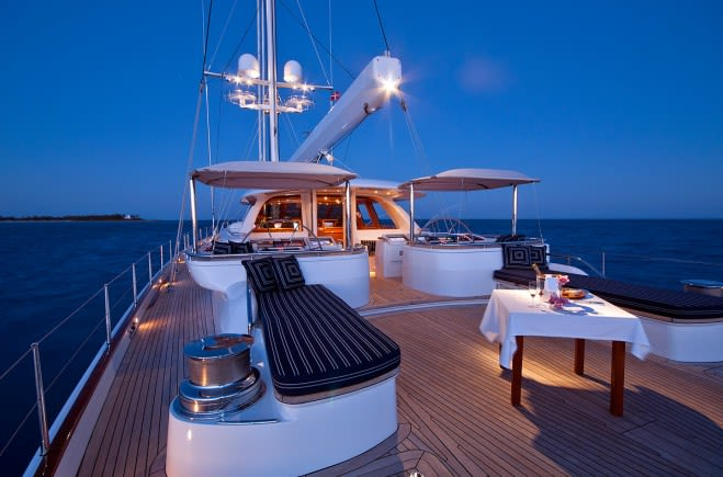 S/Y Hyperion Yacht #6