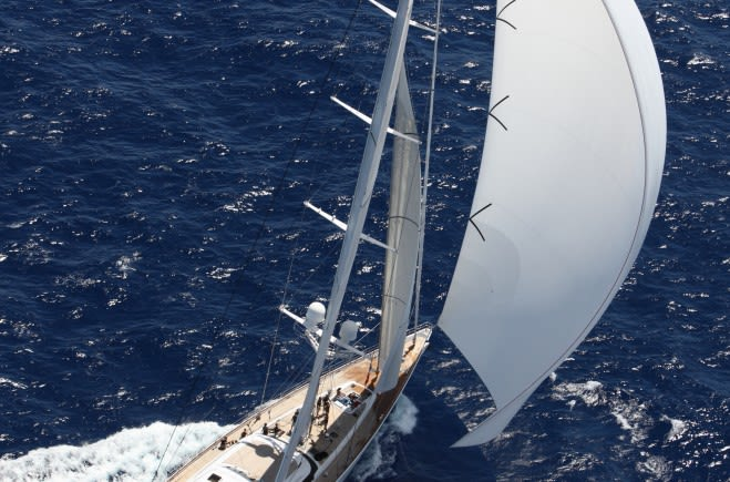 S/Y Hyperion Yacht #2