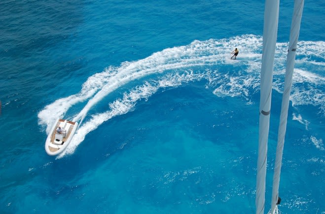 S/Y Hyperion Yacht #25