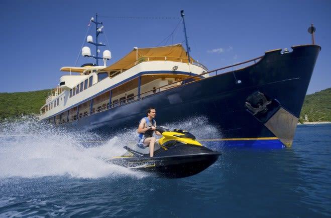 M/Y Seagull II Yacht #2