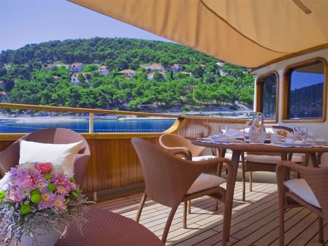 M/Y Seagull II Yacht #6