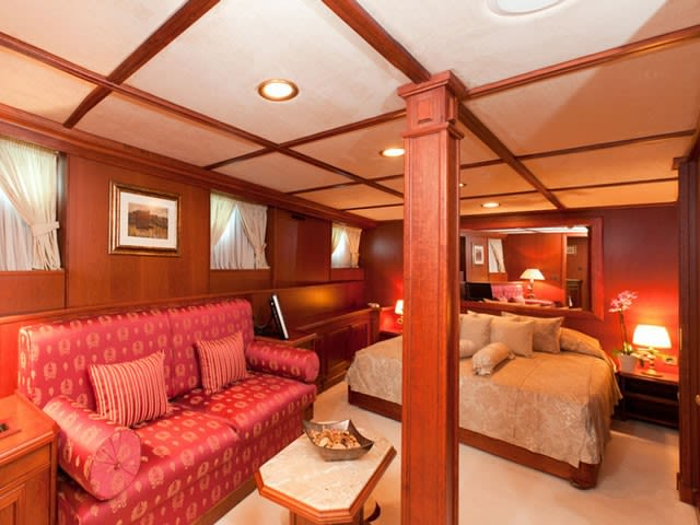 M/Y Seagull II Yacht #12