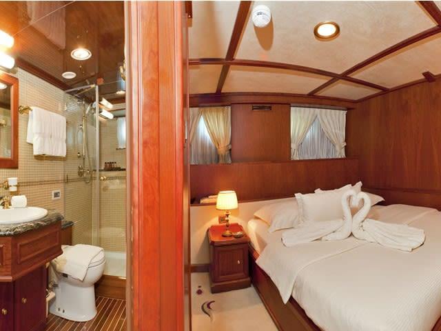 M/Y Seagull II Yacht #13