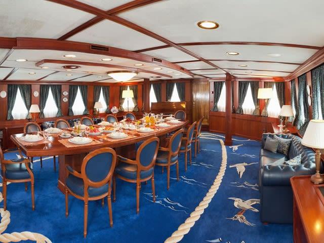 M/Y Seagull II Yacht #9