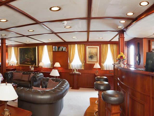M/Y Seagull II Yacht #11