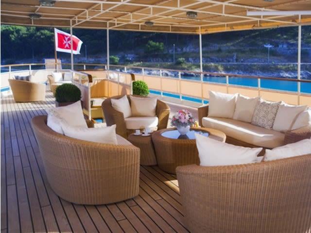 M/Y Seagull II Yacht #4