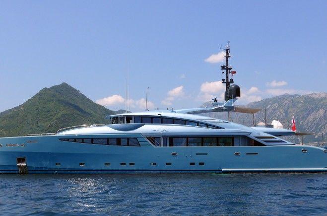 PhilMi Yacht Charter
