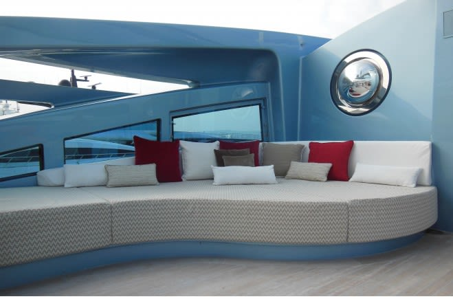 M/Y Philmix Yacht #3