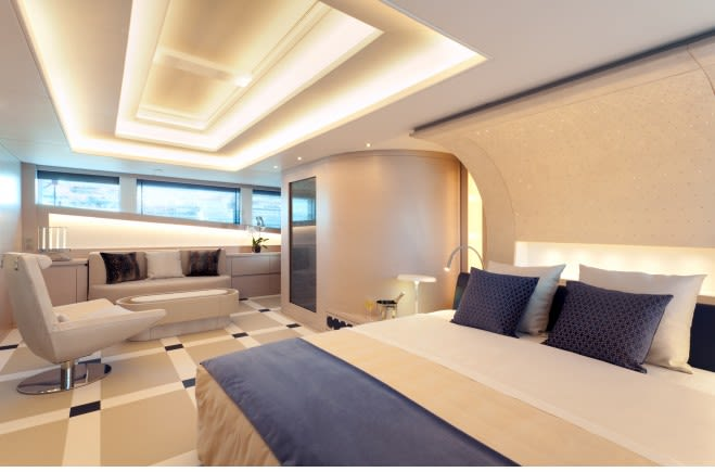 M/Y Philmix Yacht #15