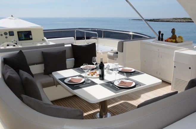 M/Y Columbus A Yacht #4