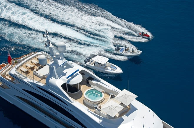 M/Y Andreas L *SOLD* Yacht #3