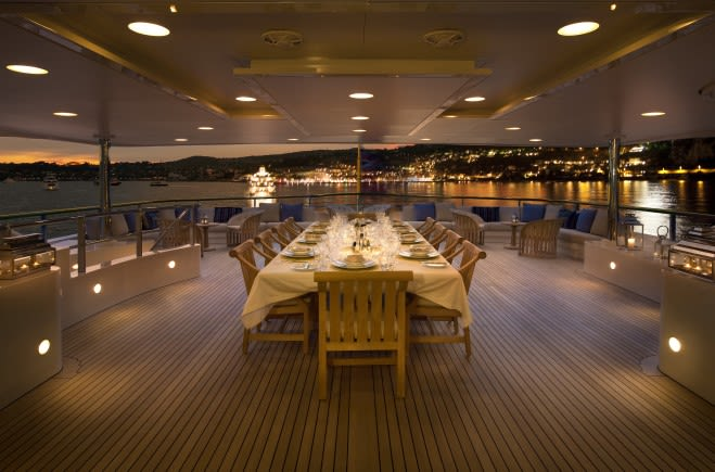 M/Y Andreas L *SOLD* Yacht #7