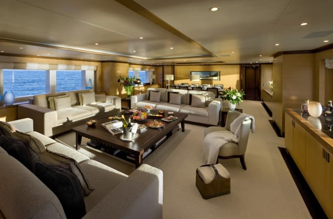 M/Y Andreas L *SOLD* Yacht #8