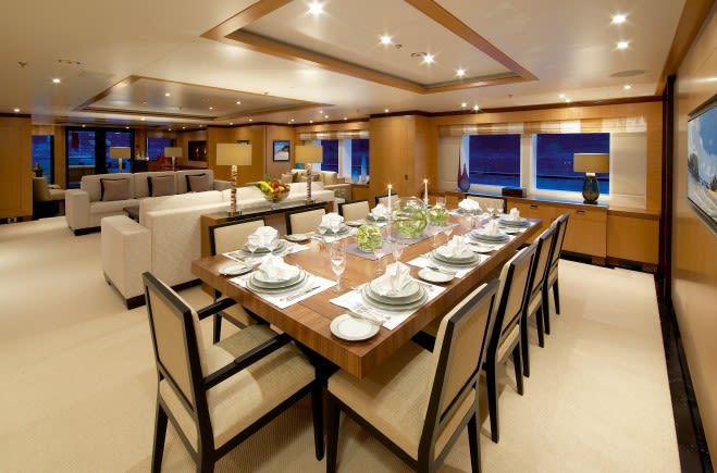 M/Y Andreas L *SOLD* Yacht #10