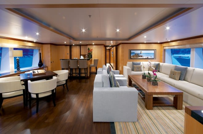 M/Y Andreas L *SOLD* Yacht #11