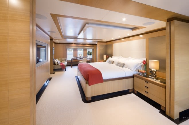 M/Y Andreas L *SOLD* Yacht #12