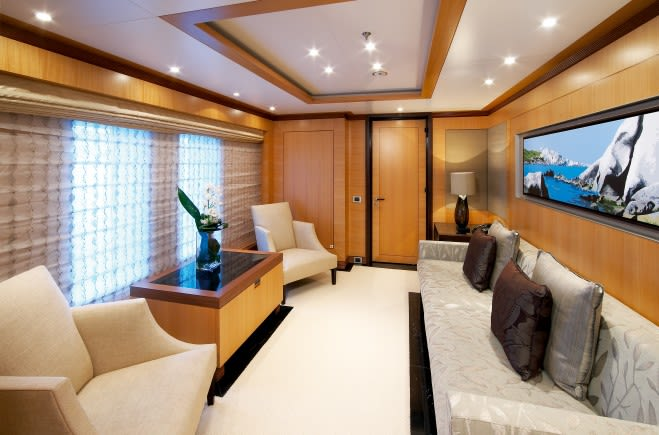 M/Y Andreas L *SOLD* Yacht #13