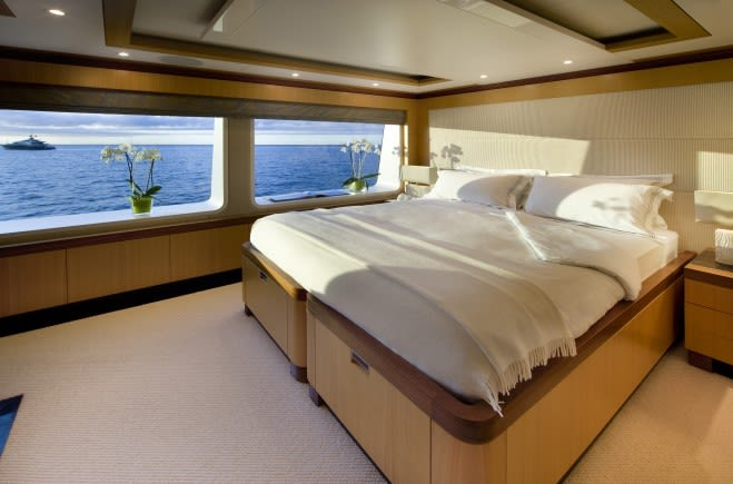 M/Y Andreas L *SOLD* Yacht #15