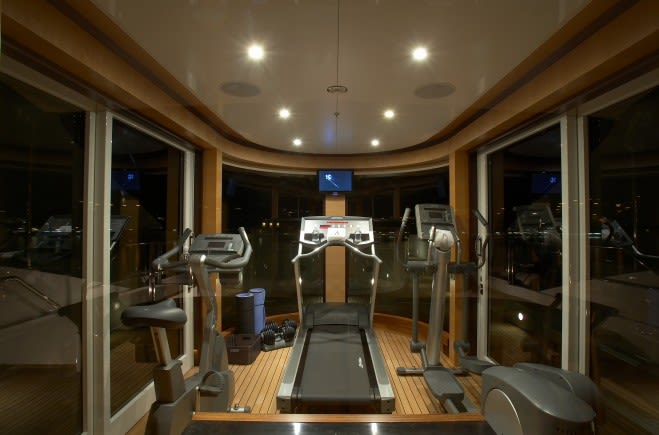 M/Y Andreas L *SOLD* Yacht #19