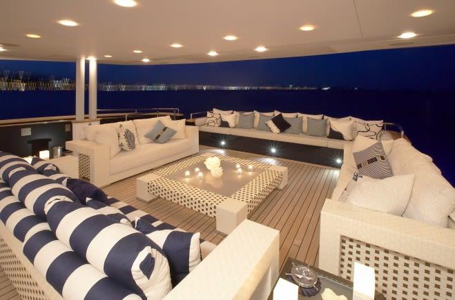 M/Y Burkut Yacht #6