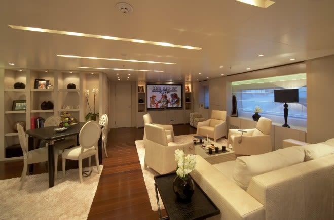 M/Y Burkut Yacht #11