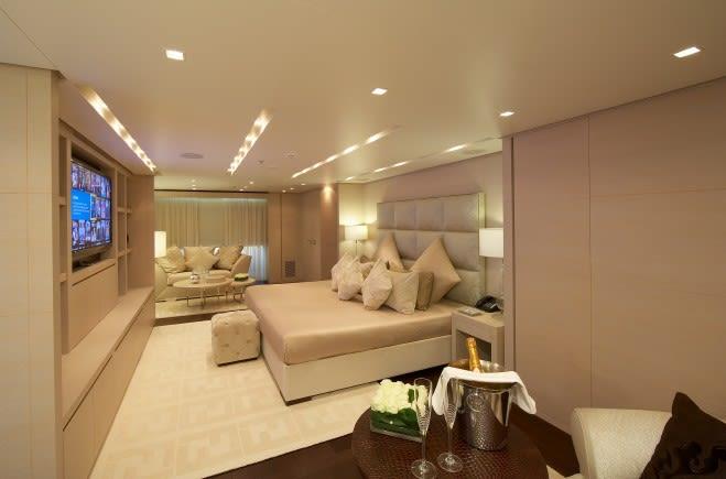 M/Y Burkut Yacht #15