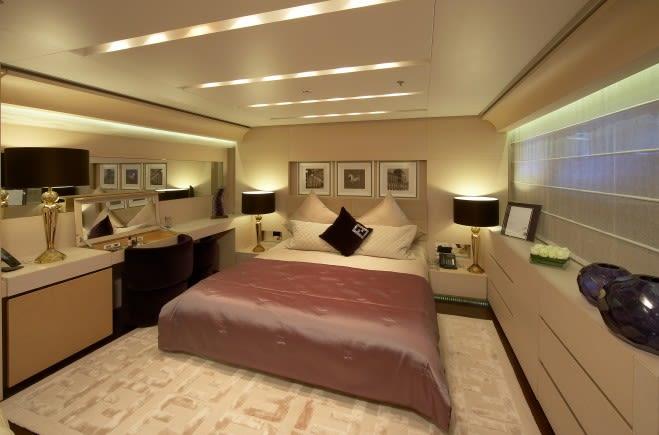M/Y Burkut Yacht #20