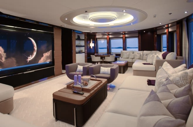 M/Y Dream Yacht #13