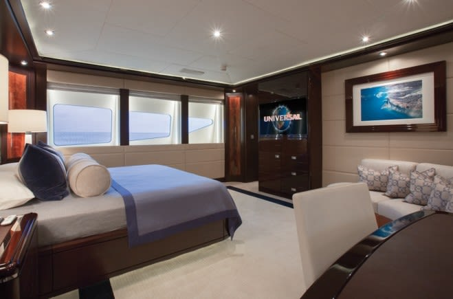 M/Y Dream Yacht #18