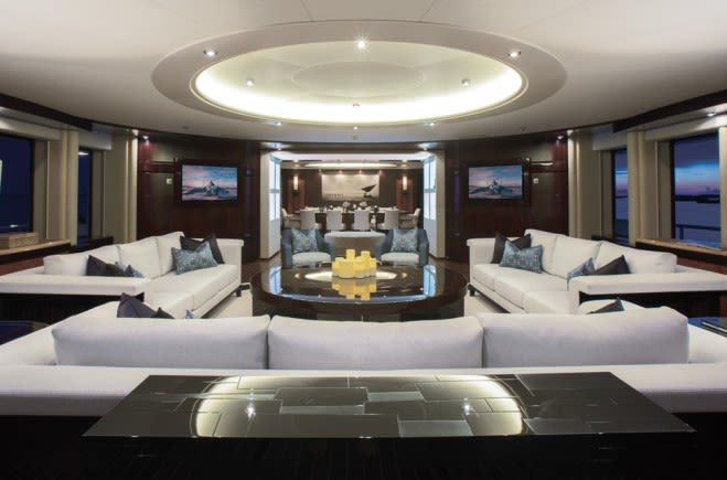 M/Y Dream Yacht #14