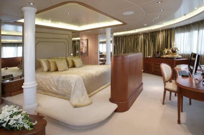 M/Y Moonlight II Yacht #5
