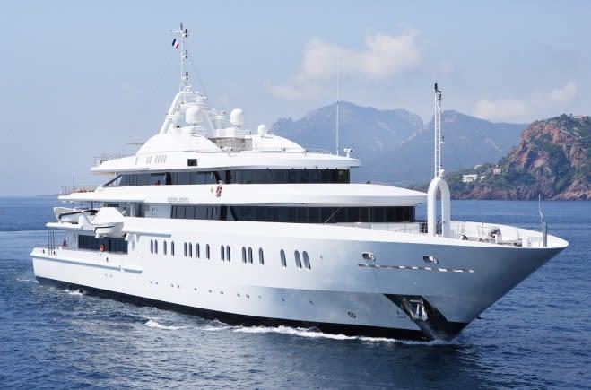 M/Y Moonlight II Yacht #2