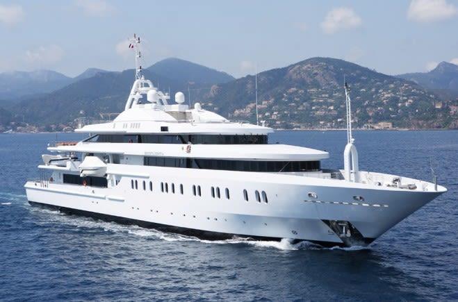 M/Y Moonlight II Yacht #3