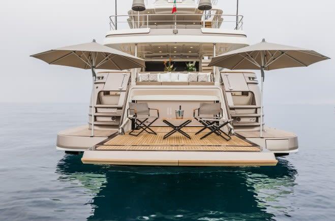 M/Y Yvonne Yacht #2