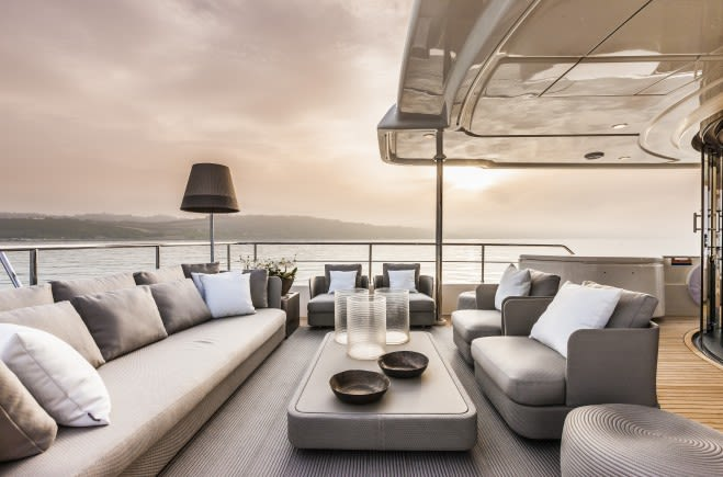 M/Y Yvonne Yacht #3