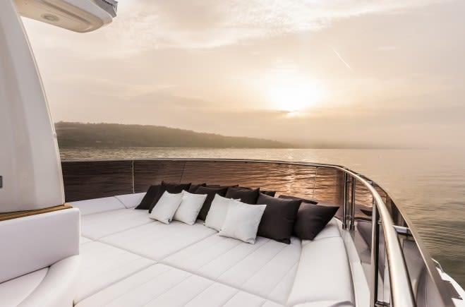 M/Y Yvonne Yacht #5