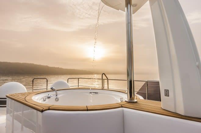 M/Y Yvonne Yacht #6