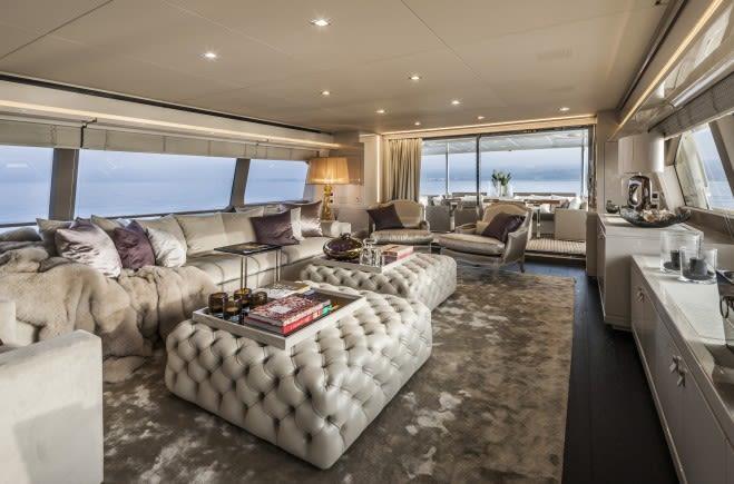 M/Y Yvonne Yacht #9