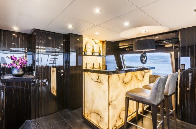 M/Y Yvonne Yacht #10