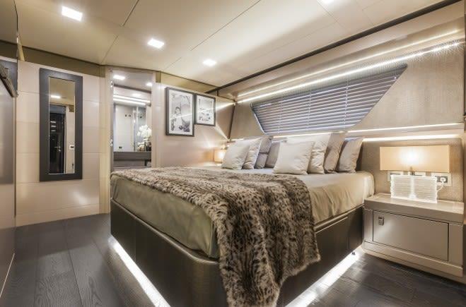 M/Y Yvonne Yacht #12